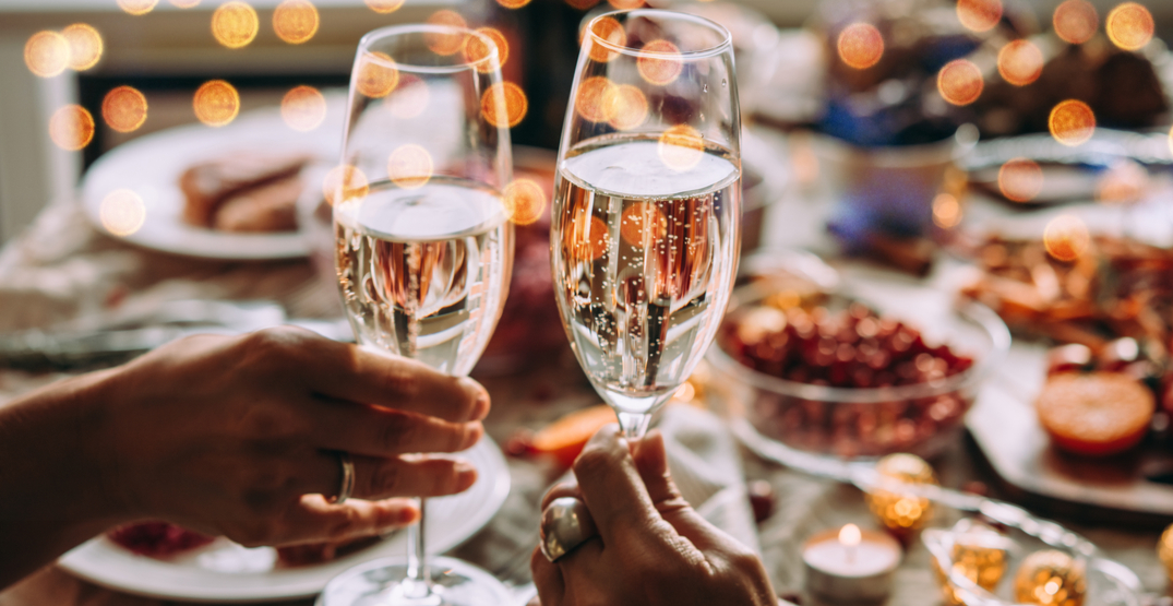 Celebrate New Year's Eve with dinner and a stay in one of Seattle's favorite hotels