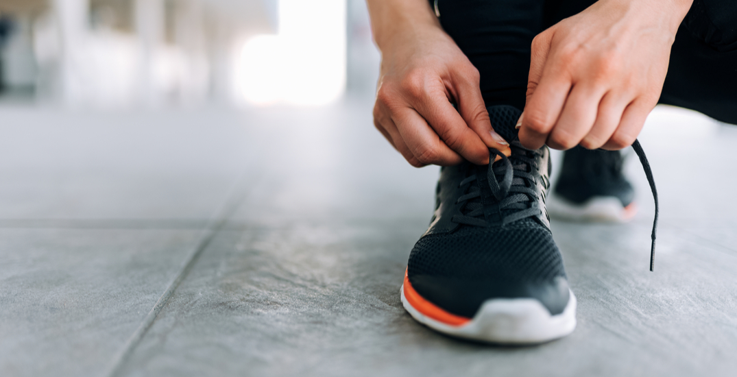 You could win $2K to pursue your health goals for 2021