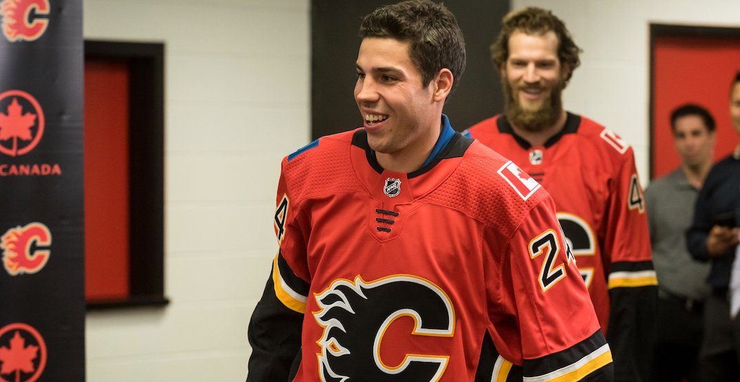 Free agent defenceman Hamonic set to join Canucks on PTO: report