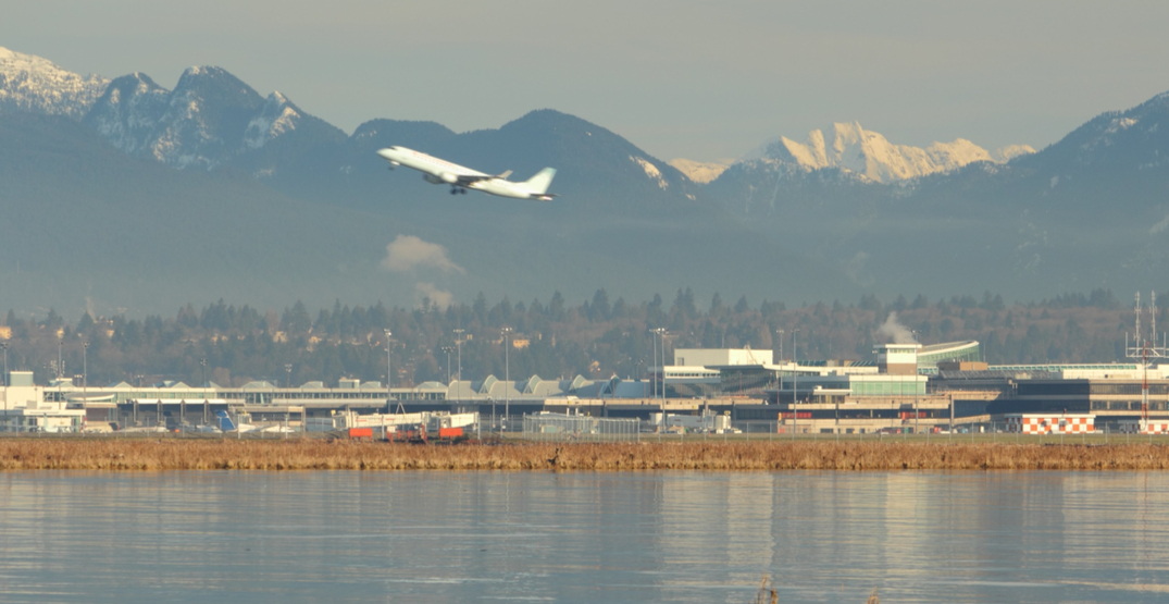 BC CDC identifies 11 more flights with COVID-19 exposures