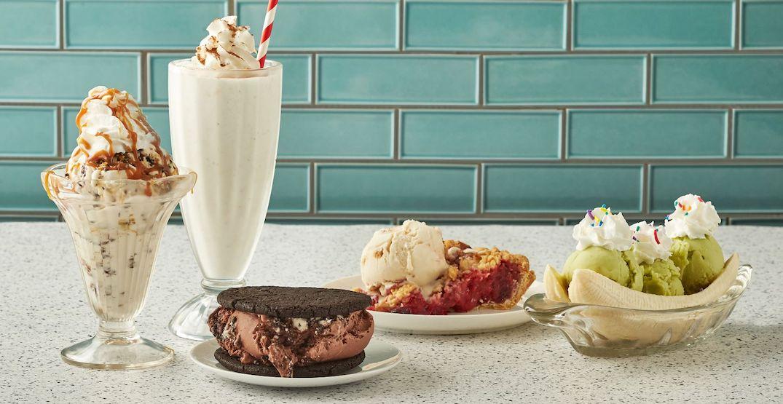 Beloved PNW ice creamery launches special vegan menu