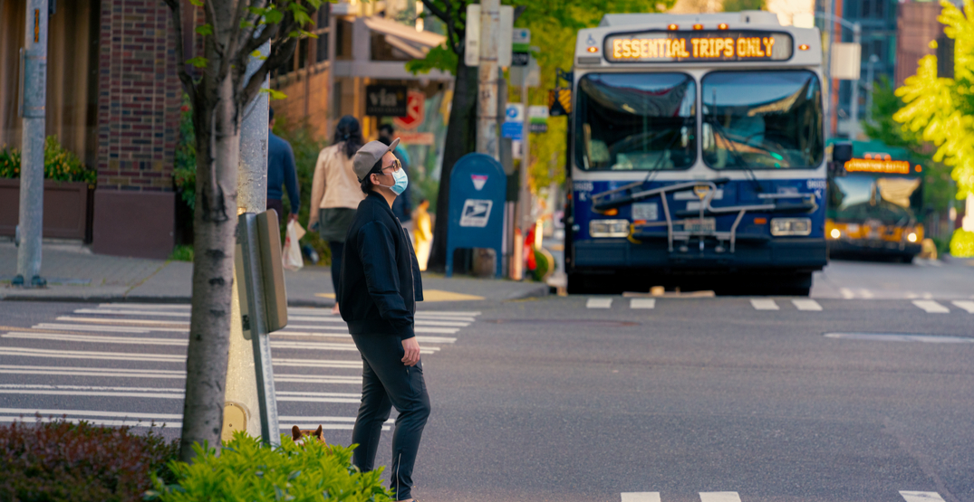 Seattle ranked 10th-best city in the world for a carless lifestyle