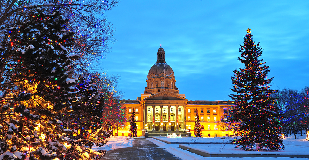 Alberta politicians lose positions over rule-flouting pandemic travel