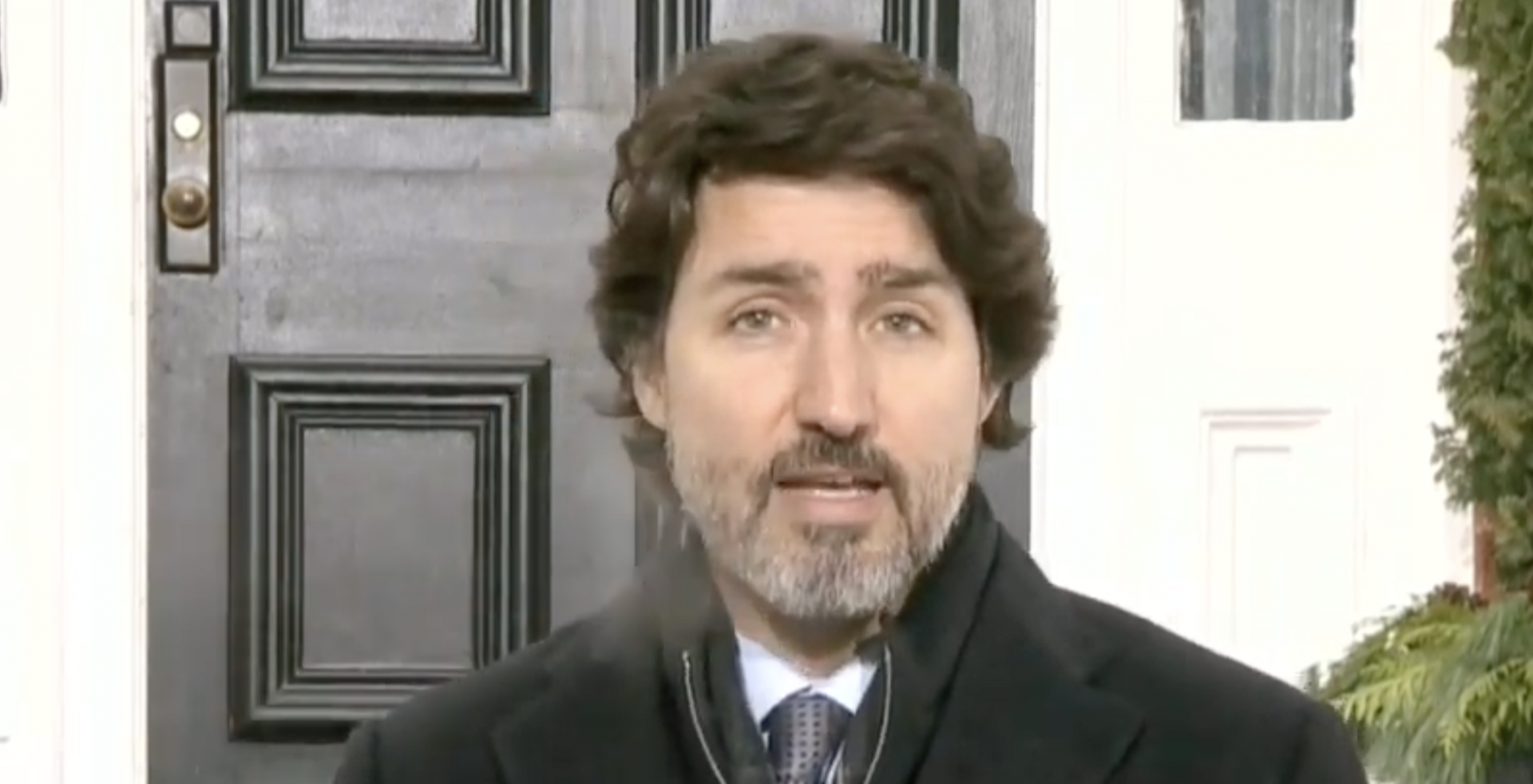 """Trudeau """"disappointed"""" in politicians who travelled during COVID-19 pandemic"""