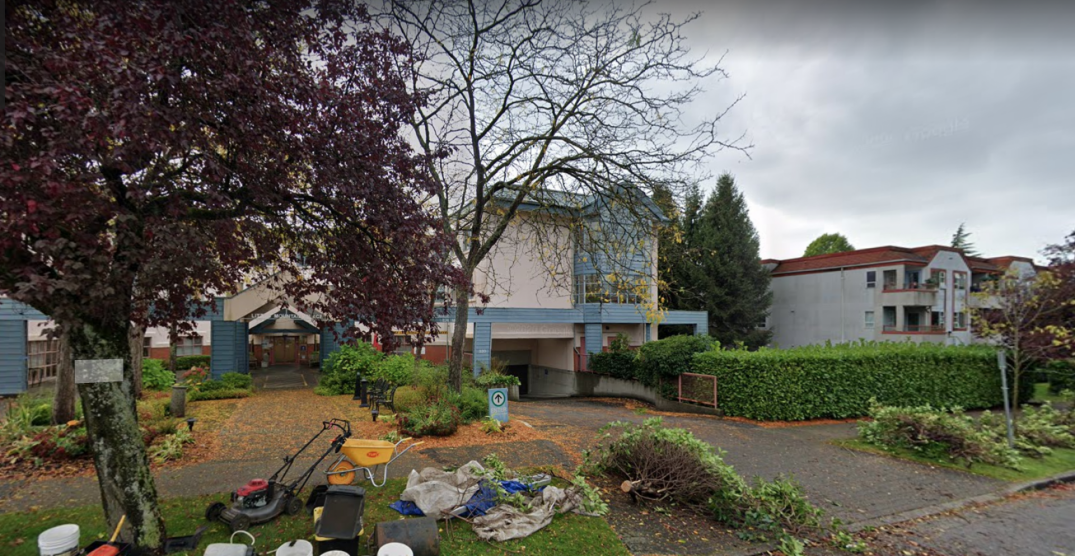 At least 38 people have died in Vancouver care home COVID-19 outbreak