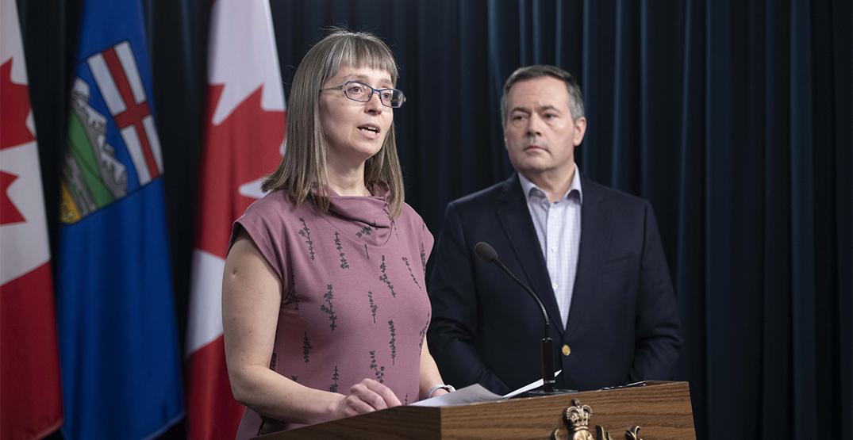 Alberta still averaging more than 1,000 COVID-19 cases per day