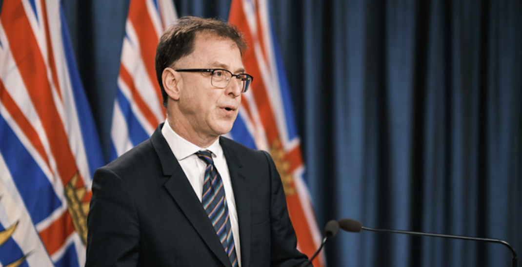 BC announces 428 new COVID-19 cases, eight additional deaths