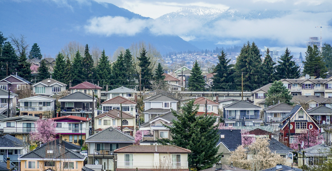 Home sales and listings in Metro Vancouver reach new record in March: REBGV