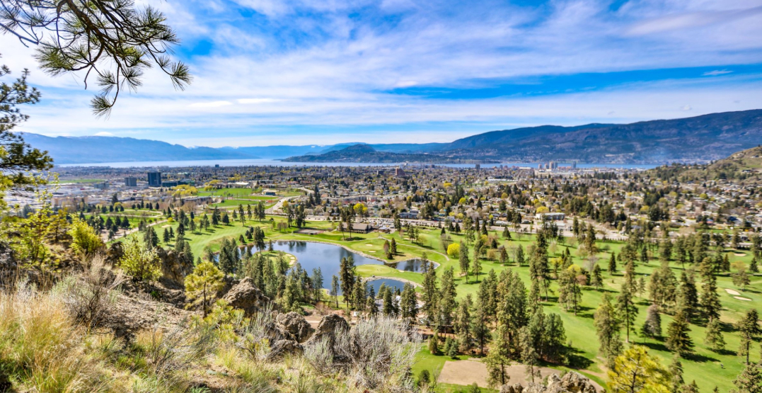 10 reasons leading companies are moving to Kelowna