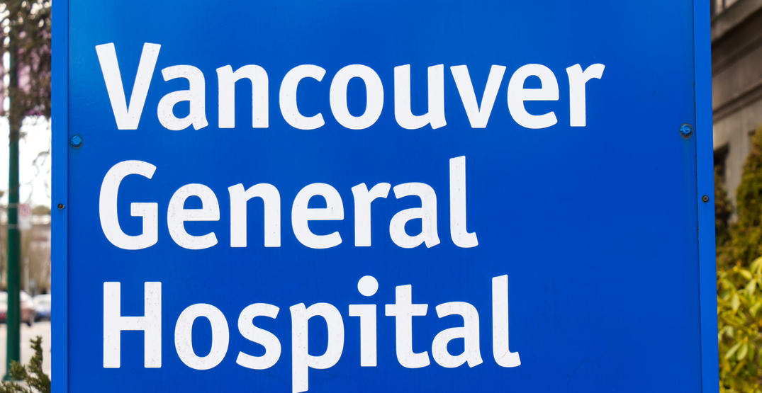 COVID-19 outbreak declared at VGH hospitalist unit