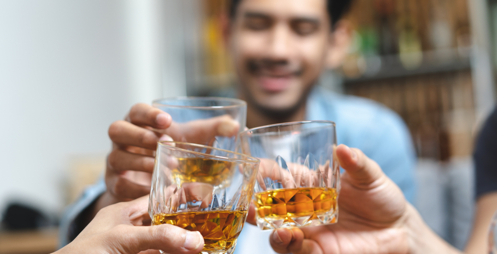 Whisky 101 and a chance to get your hands on Pappy Van Winkle