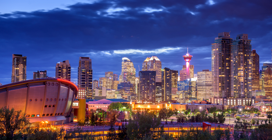 Calgary ranked one of the world's best cities in 2021