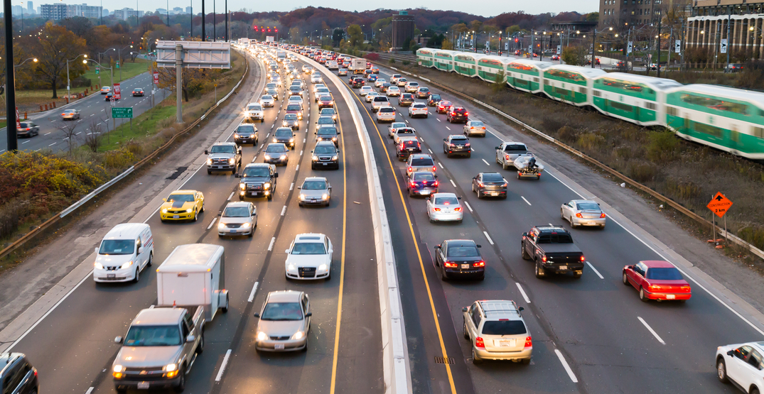 These are the Toronto neighbourhoods with the most expensive car insurance