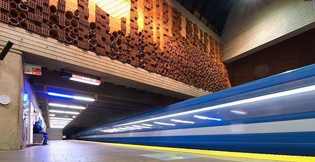 How well do you know your Montreal metro stations?