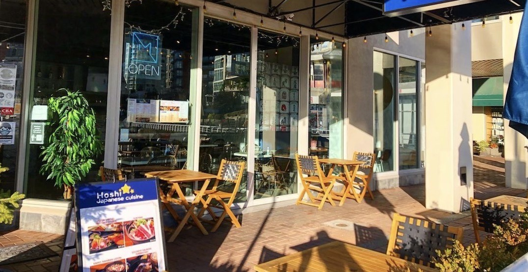 Hoshi Japanese Cuisine officially opens its doors in Vancouver