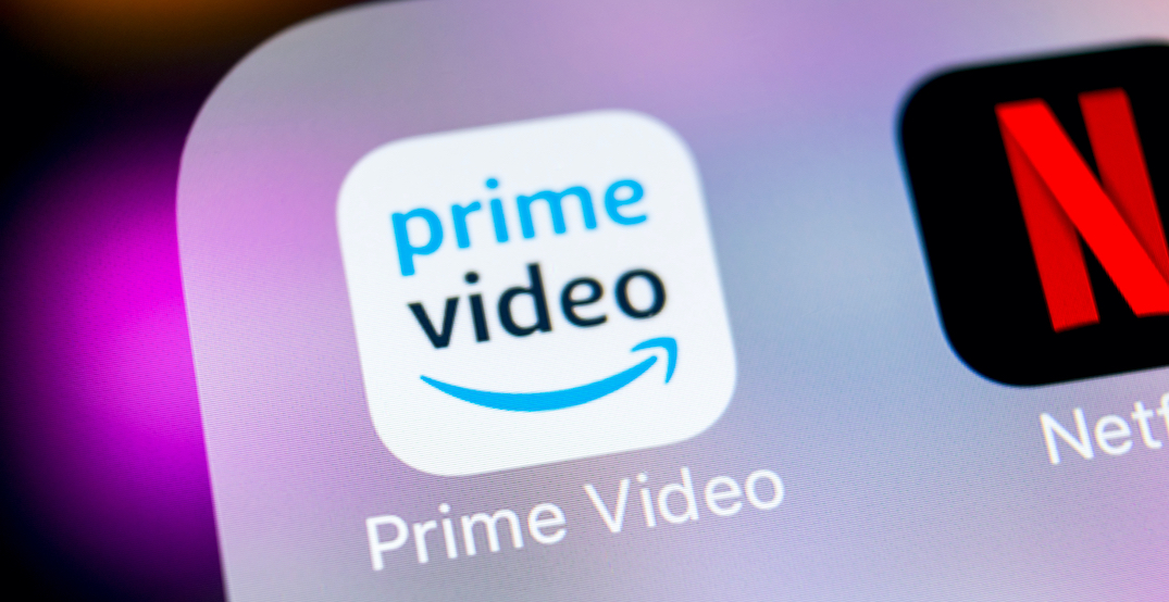 Everything coming to Amazon Prime Video this weekend