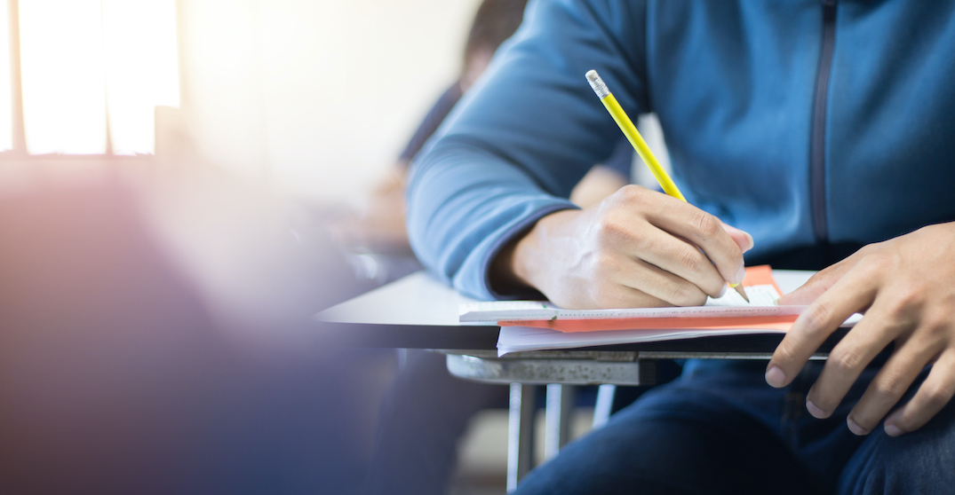 Ministerial exams cancelled for all Quebec elementary and high school students