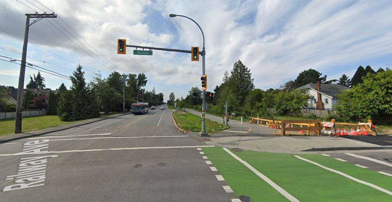 railway avenue blundell road richmond