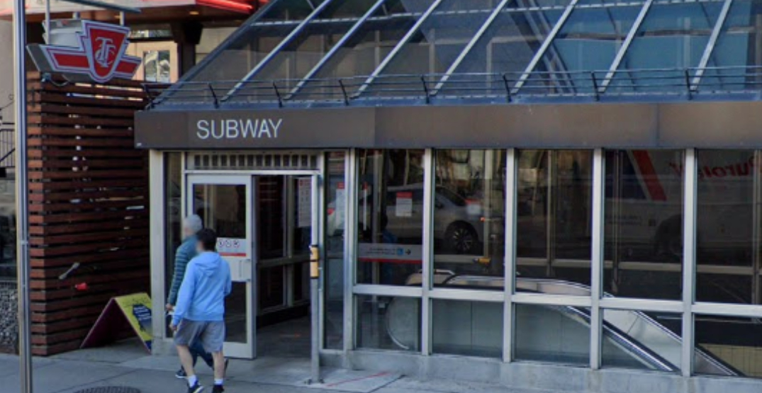 """Multiple suspects"" involved in stabbing inside Toronto subway station"