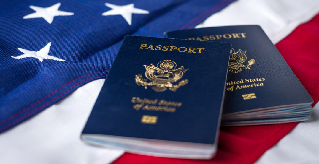 American passport ranked one of the most powerful in the world