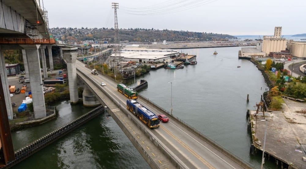 Unauthorized use of the Low Bridge will result in a $75 fine