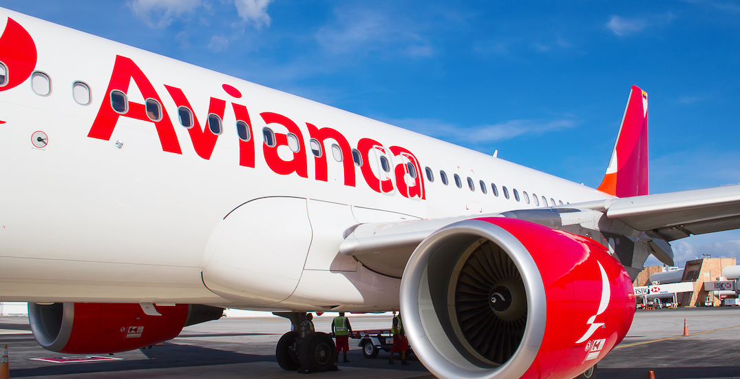 11 Toronto flights identified with confirmed COVID-19 cases onboard