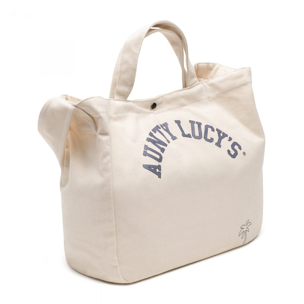Aunty Lucys Capsule Collection Tote Bag