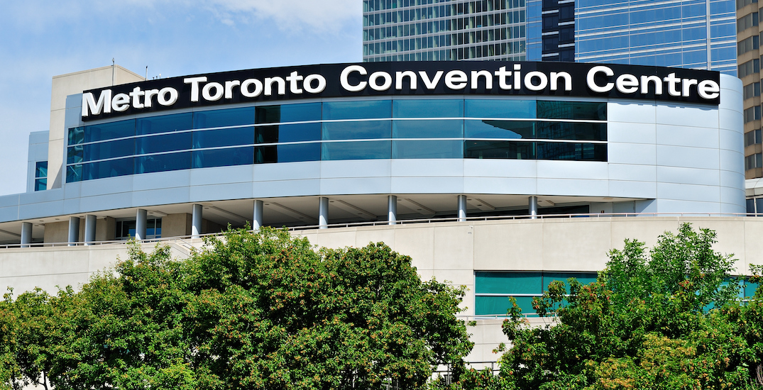 Fan Expo event planning for 25,000 attendees in Toronto this fall