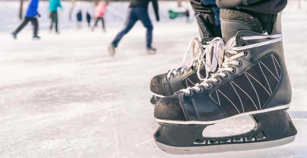 7 best places in Montreal to go ice skating all winter