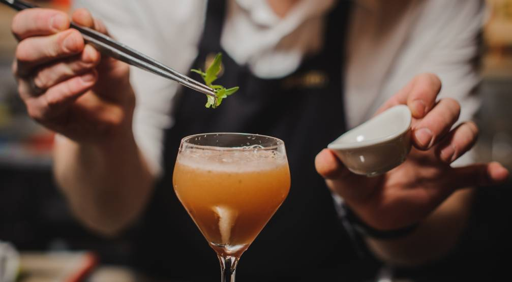7 delicious Calgary created cocktails we're excited to order again