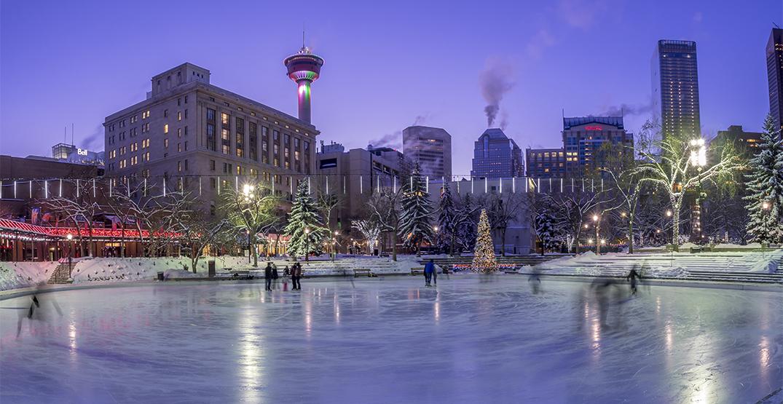 "Alberta ""avoided"" major COVID-19 spread over the holidays: Hinshaw"