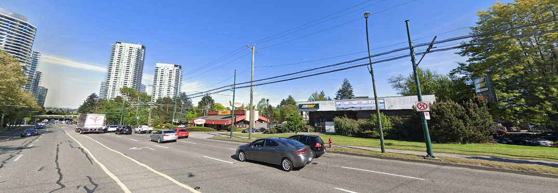 622 Southwest Marine Drive Vancouver