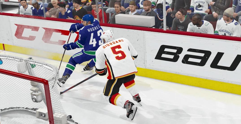 EA Sports simulator predicts NHL standings for 2020-21 season