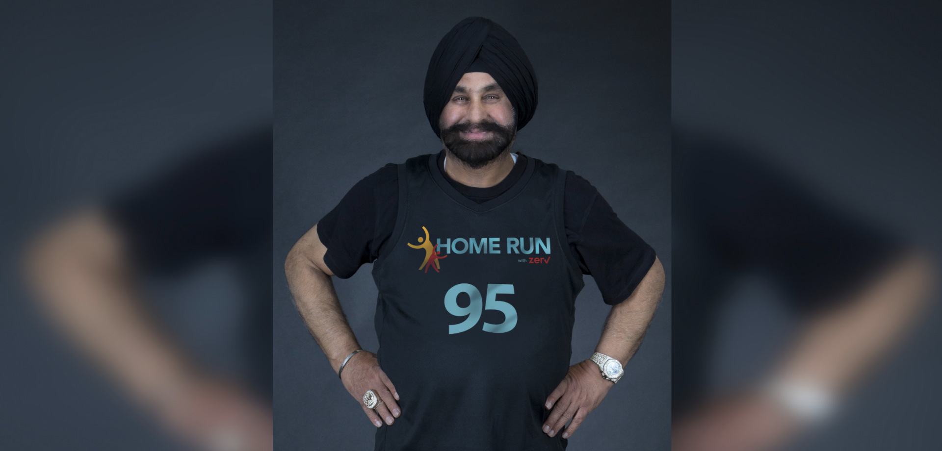 Here's how you can workout with Superfan Nav Bhatia for free this month