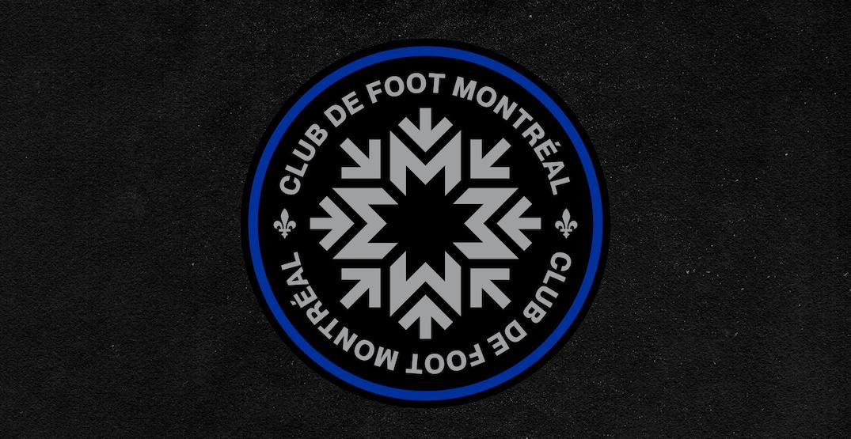Montreal Impact rebrand