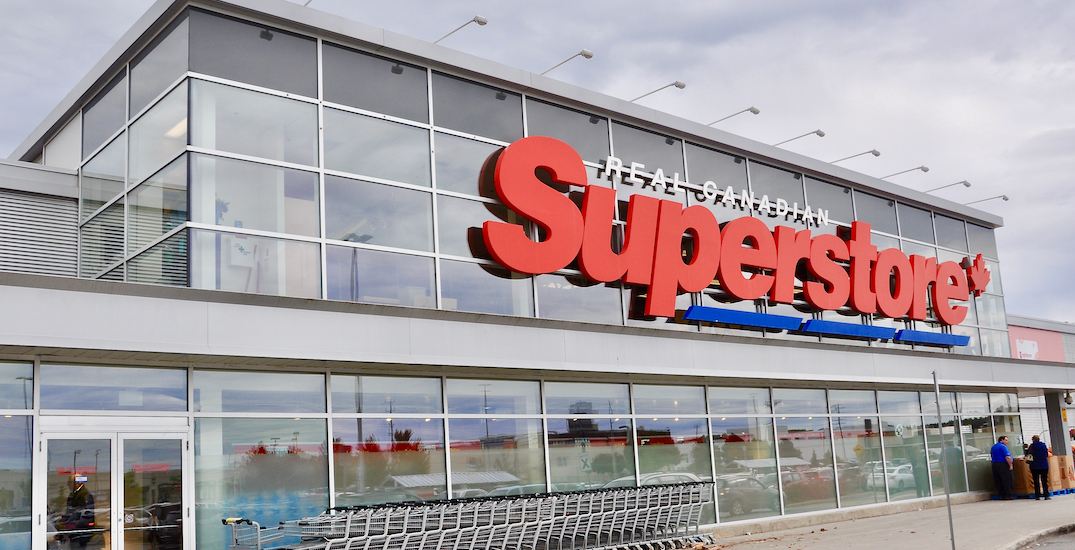 Real Canadian Superstore among grocery stores reporting employee COVID-19 cases