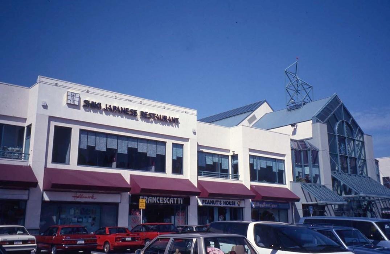 aberdeen centre richmond original