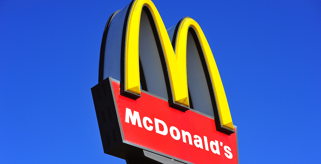 Toronto area McDonald's employees tests positive for COVID-19