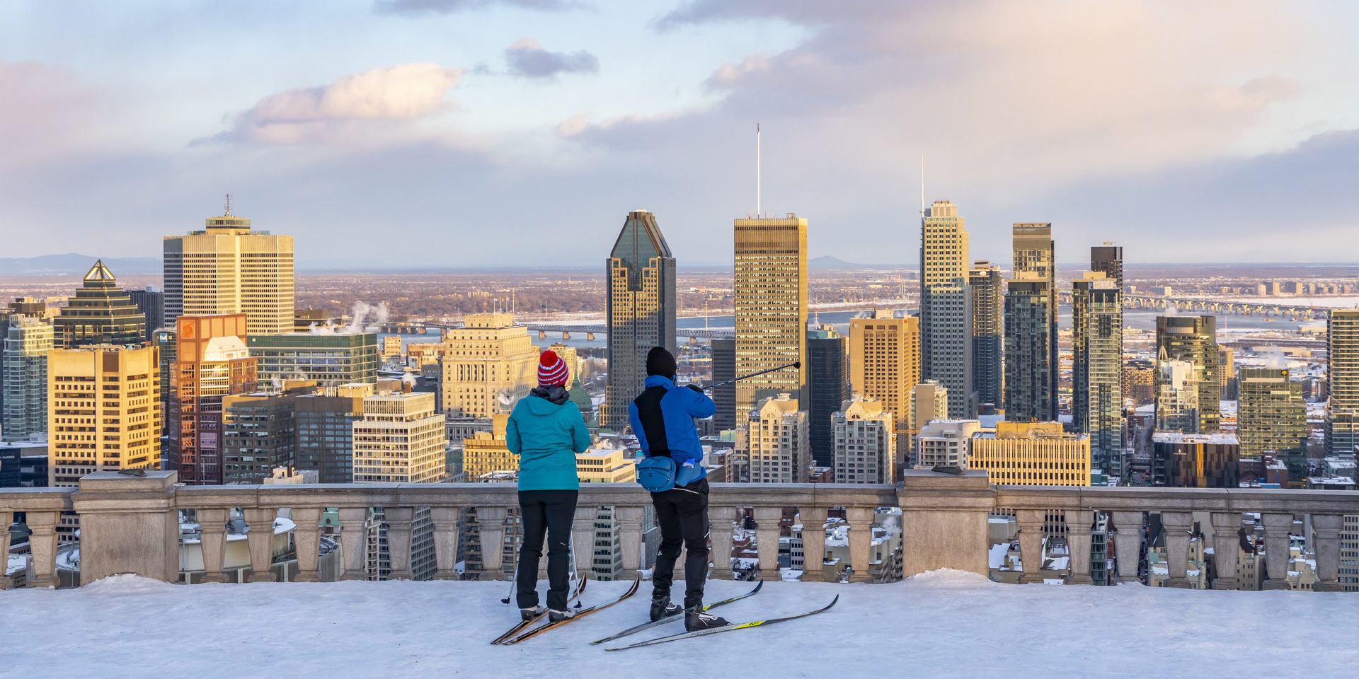 mount royal ski