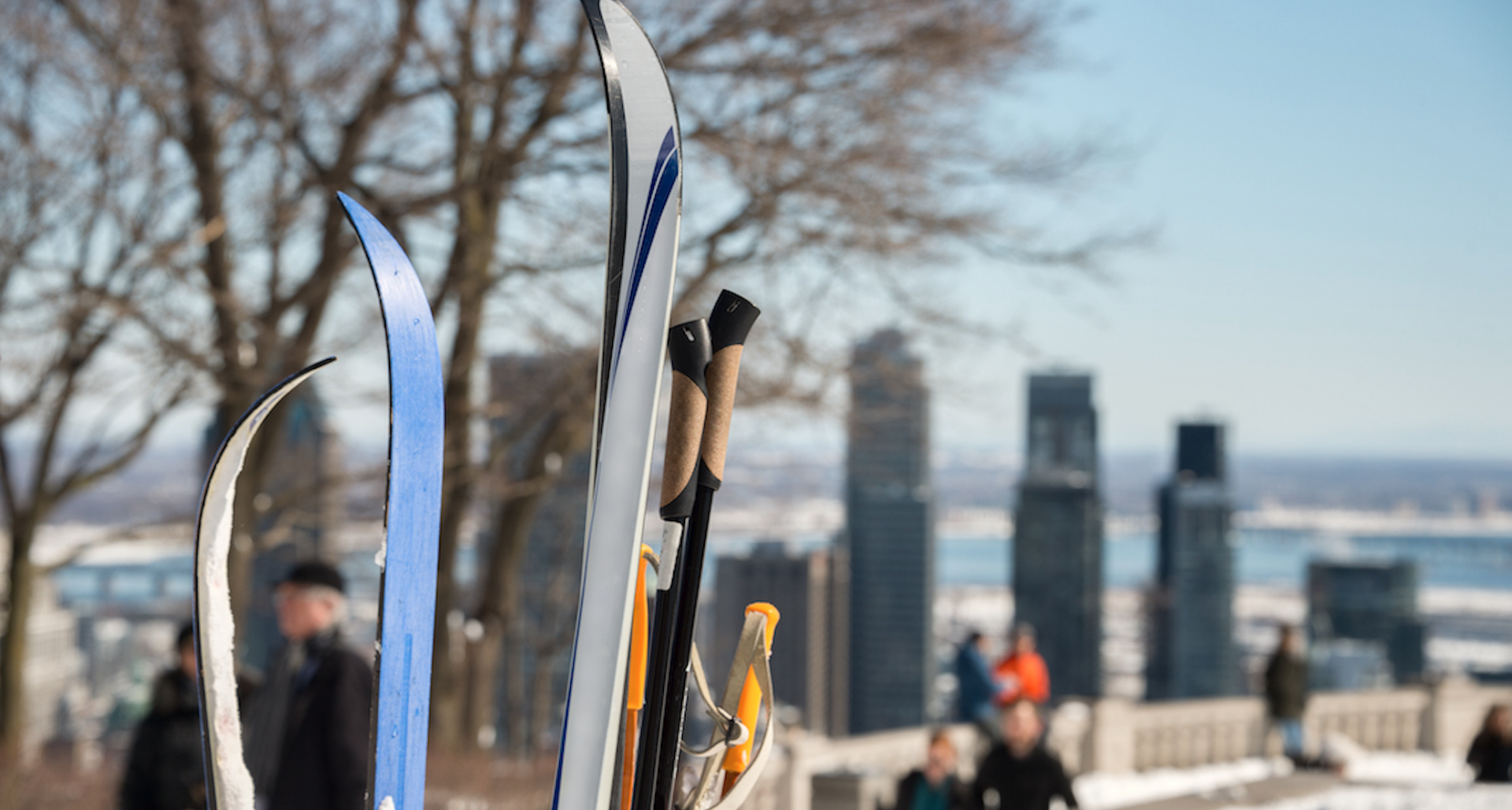 7 spots around Montreal to go cross-country skiing this winter