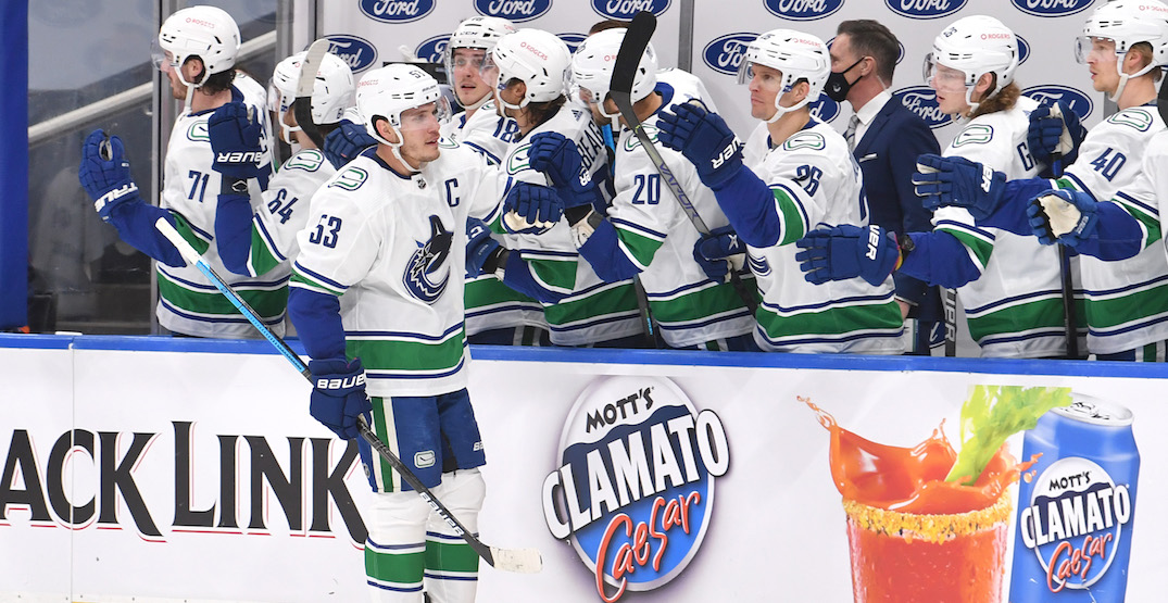 5 things we've learned about the Canucks after two games