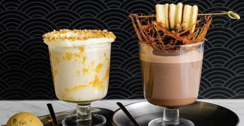 6 wildest Hot Chocolate Vancouver beverages up for order | Dished