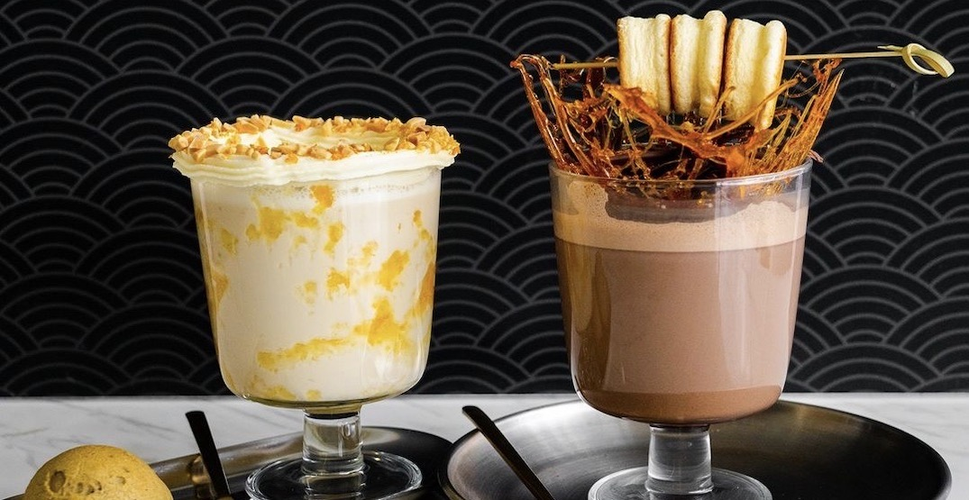 6 wildest Hot Chocolate Vancouver beverages up for order