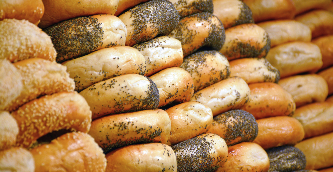 Here's where to find the best bagels in Seattle