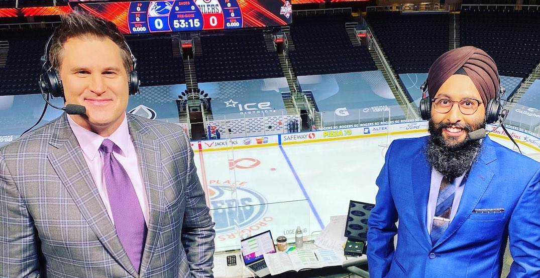 Hockey Night in Canada to air in seven additional languages
