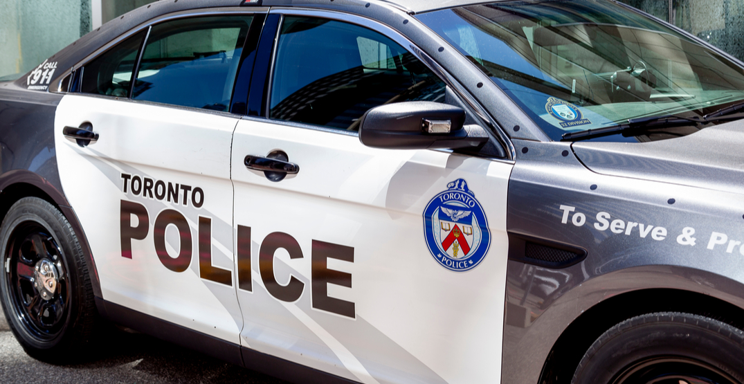 Man charged following alleged anti-Asian hate crime in Etobicoke