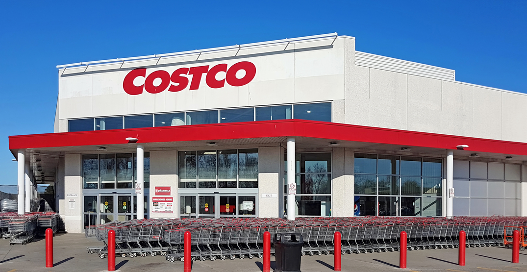Five big box stores fined for violating COVID-19 orders in one day