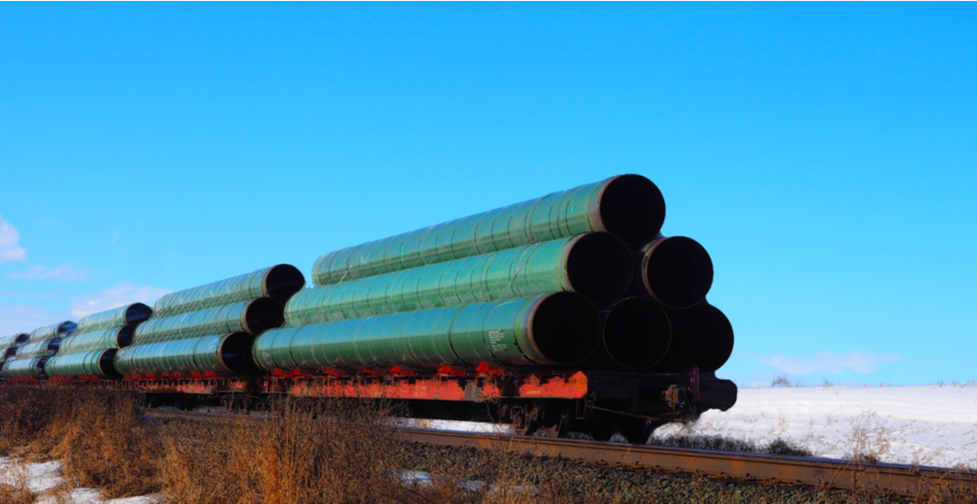 Alberta threatens legal action over Biden's planned Keystone XL pipeline repeal