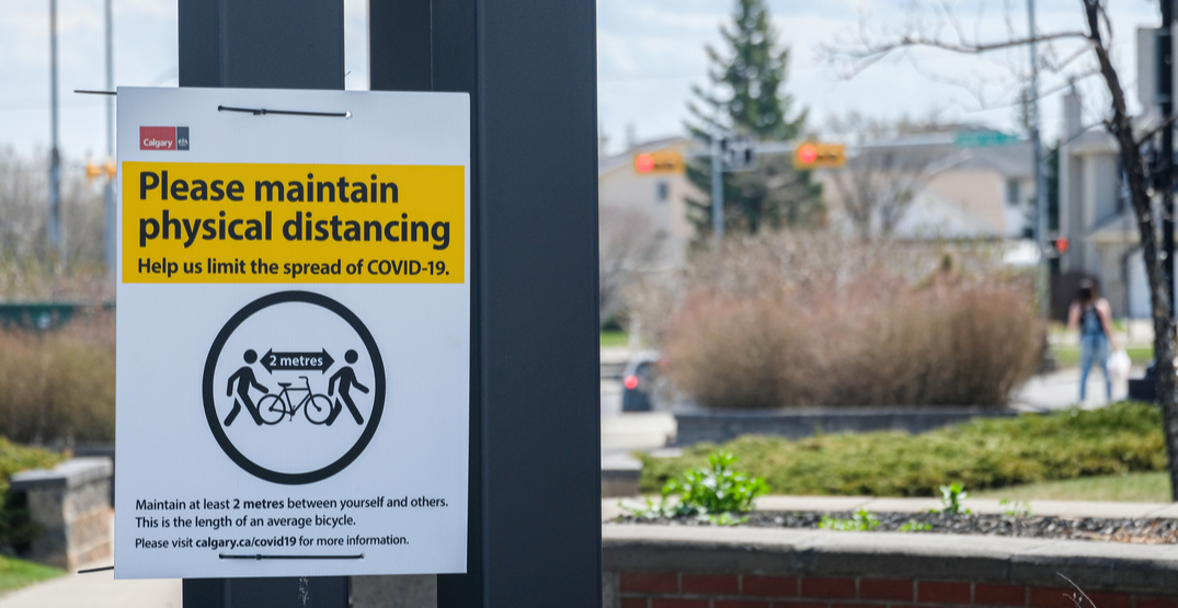 Alberta loosening COVID-19 gathering restrictions, select personal services