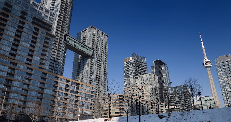 Toronto's rental vacancy rate hits 50-year high